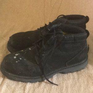 Cat Shoes - Men's Cat size 11